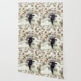 Black Sheep Matter Wallpaper