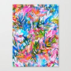 Tropic Dream Canvas Print
