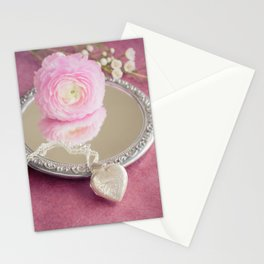 The Locket Stationery Cards
