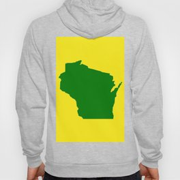 Wisconsin Football Hoody