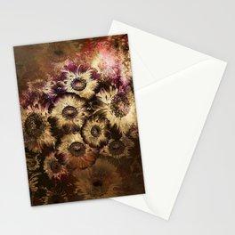 189 4 Stationery Cards