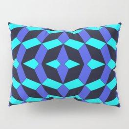 Cosmic Sphere Pillow Sham