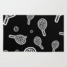 Tennis Love Rug