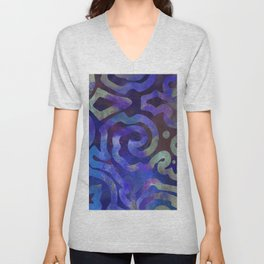 Native Elements Unisex V-Neck