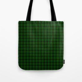 Forbes Tartan Tote Bag