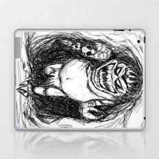 King Gambler  Laptop & iPad Skin