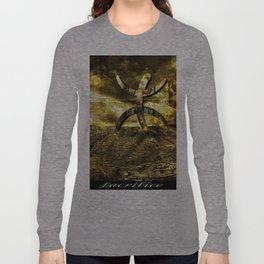 Aguadilla Ruins Long Sleeve T-shirt