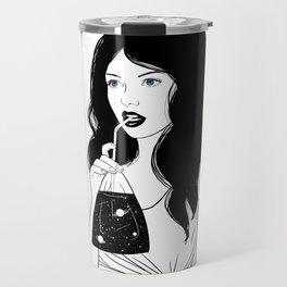 Sober Travel Mug
