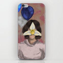 Belleza Guatemalteca iPhone Skin