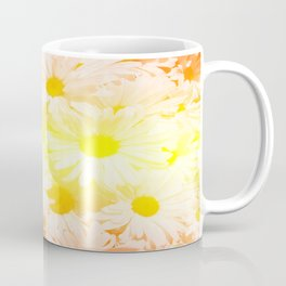 Sunshine Daisies Coffee Mug