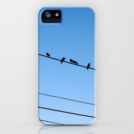 Tweet iPhone Case