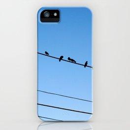 Tweet iPhone Case