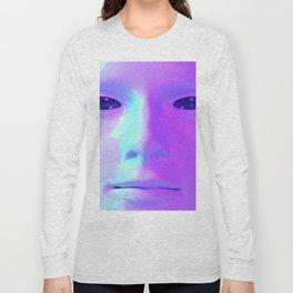 Face Aestheitic 1 Long Sleeve T-shirt