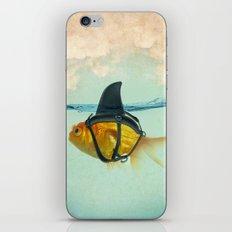 BRILLIANT DISGUISE -2 iPhone & iPod Skin