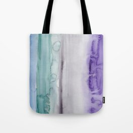 31  | 190907 | Watercolor Abstract Painting Tote Bag