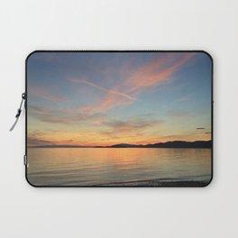 Ocean Calm VII Laptop Sleeve