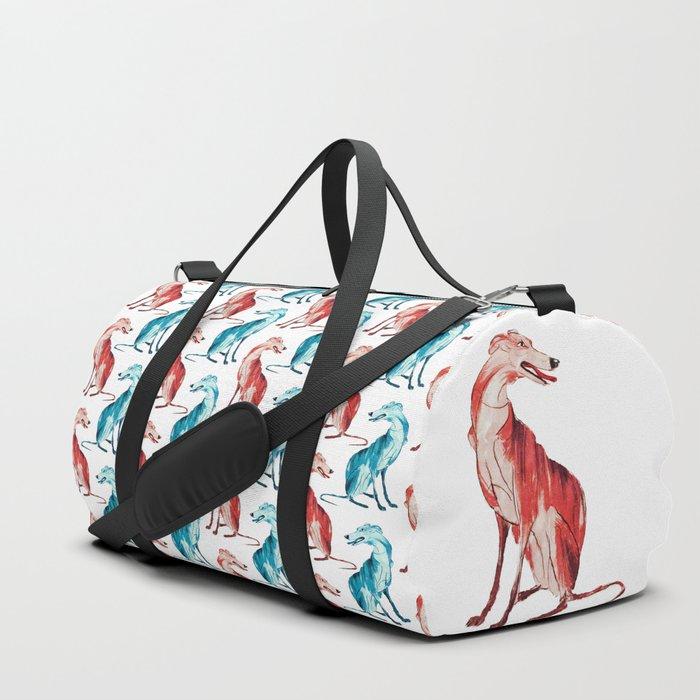 Whippet 1 Duffle Bag