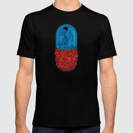 Cyberpunk Experiment T-shirt