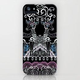 Dear Oh Deer iPhone Case