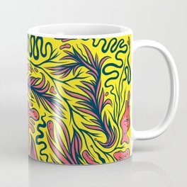 Wet Coat Coffee Mug