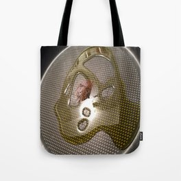 Olive Oil's Face Tote Bag