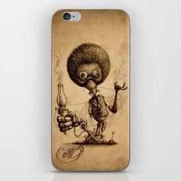 #6 iPhone Skin