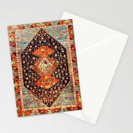 Bakshaish Antique Persian Carpet Print Stationery Cards