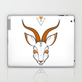 Gazelle Laptop & iPad Skin