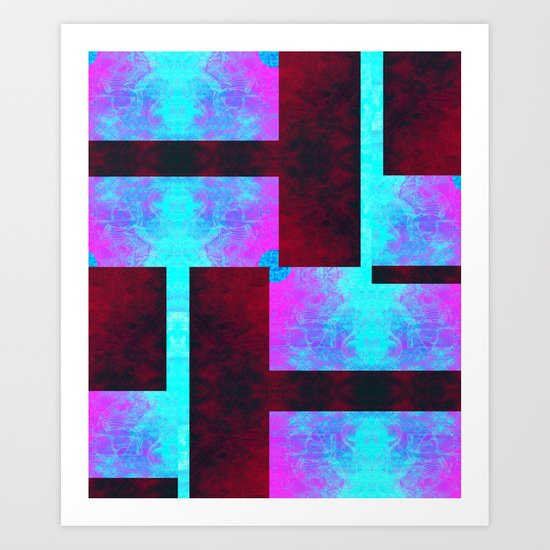 Sybaritic II Art Print