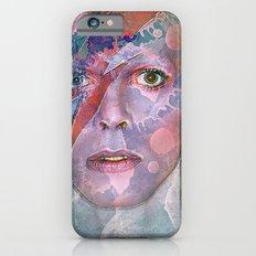 David Bowie iPhone 6s Slim Case