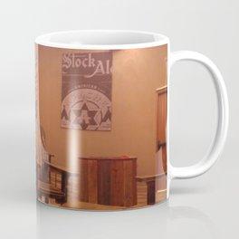 Rustic Relaxation Coffee Mug