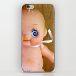 Oh Baby iPhone Skin