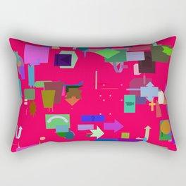 02222017 Rectangular Pillow