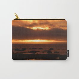 Sensational Sunset Carry-All Pouch