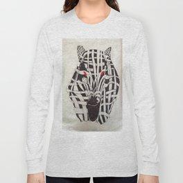 Mummy Wolf Long Sleeve T-shirt