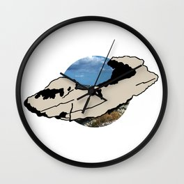 Sa Navicella Wall Clock