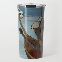 Charon Shreds Travel Mug