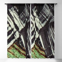 Feldspar and Biotite Blackout Curtain