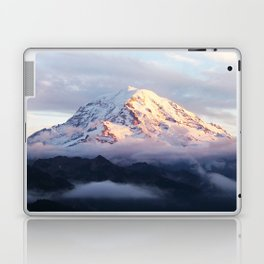 Marvelous Mount Rainier 2 Laptop & iPad Skin