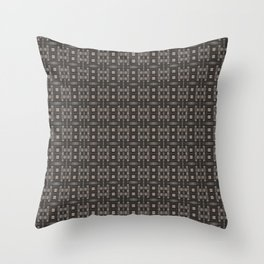 Easy Afternoon Throw Pillow