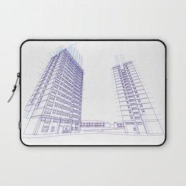 Under Construction Laptop Sleeve