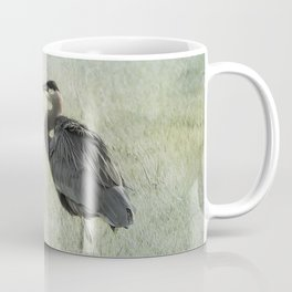 Got Great Plumage Coffee Mug