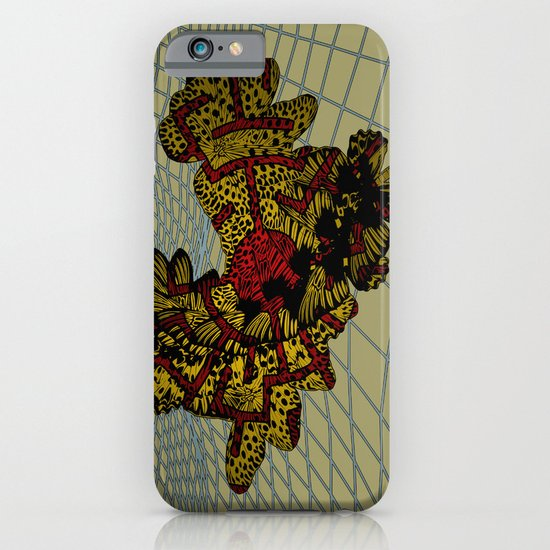 Subterfuge iPhone & iPod Case