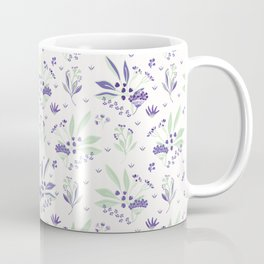 Bouquet Garni Herbs Coffee Mug