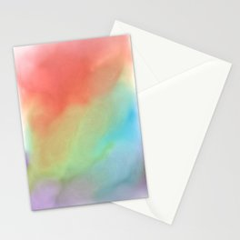 Lost color Stationery Cards