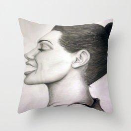 Merriment Throw Pillow