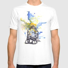 R2D2 from Star Wars T-shirt
