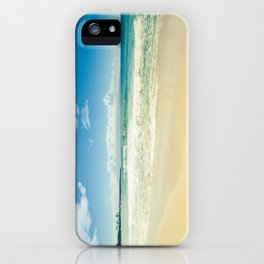 Kapalua Beach Honokahua Maui Hawaii iPhone Case