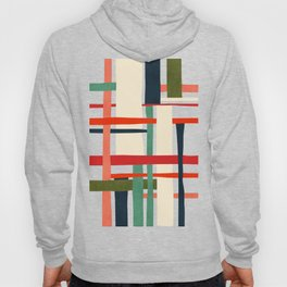 Variation of a theme Hoody