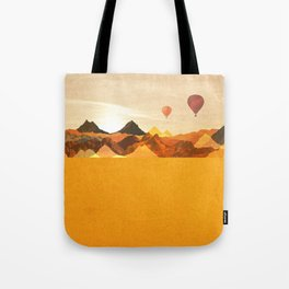 The Boonies Tote Bag